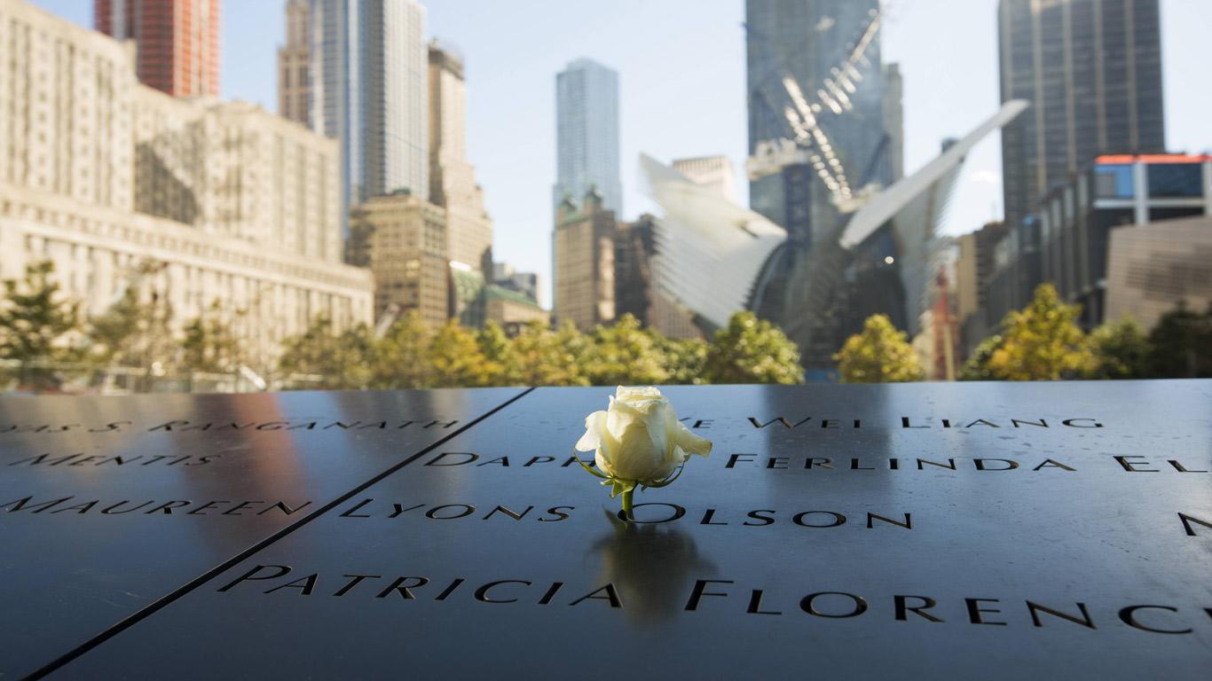 Das 1 WTC: geschichtsträchtige Superlative