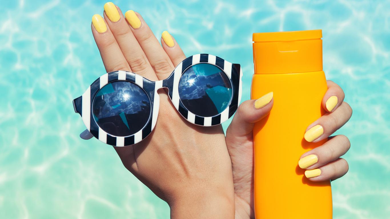 Die besten Beautytipps für den Urlaub