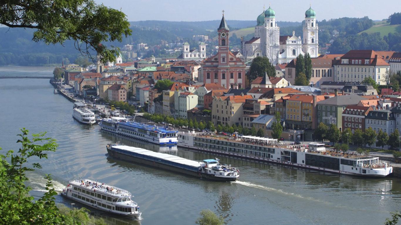 Beste Spielothek in Passau finden