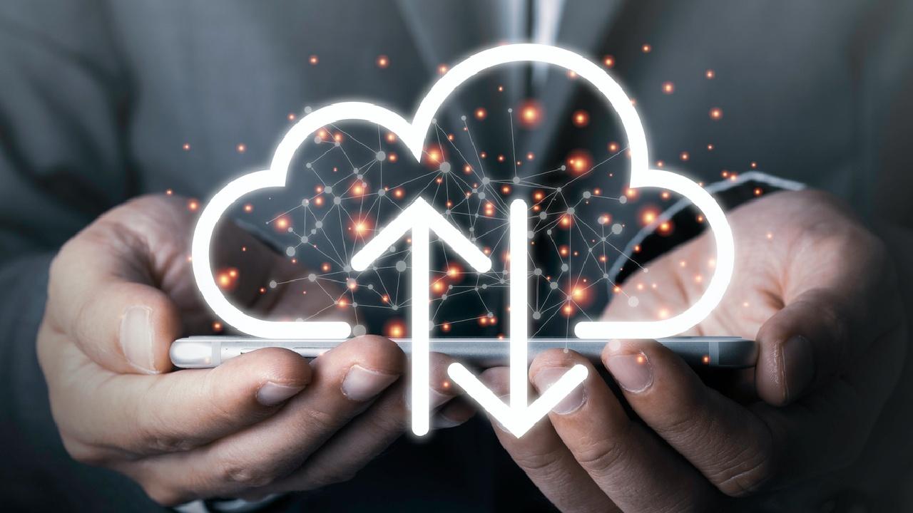 Clouddaten verantwortet der Cloudbetreiber.