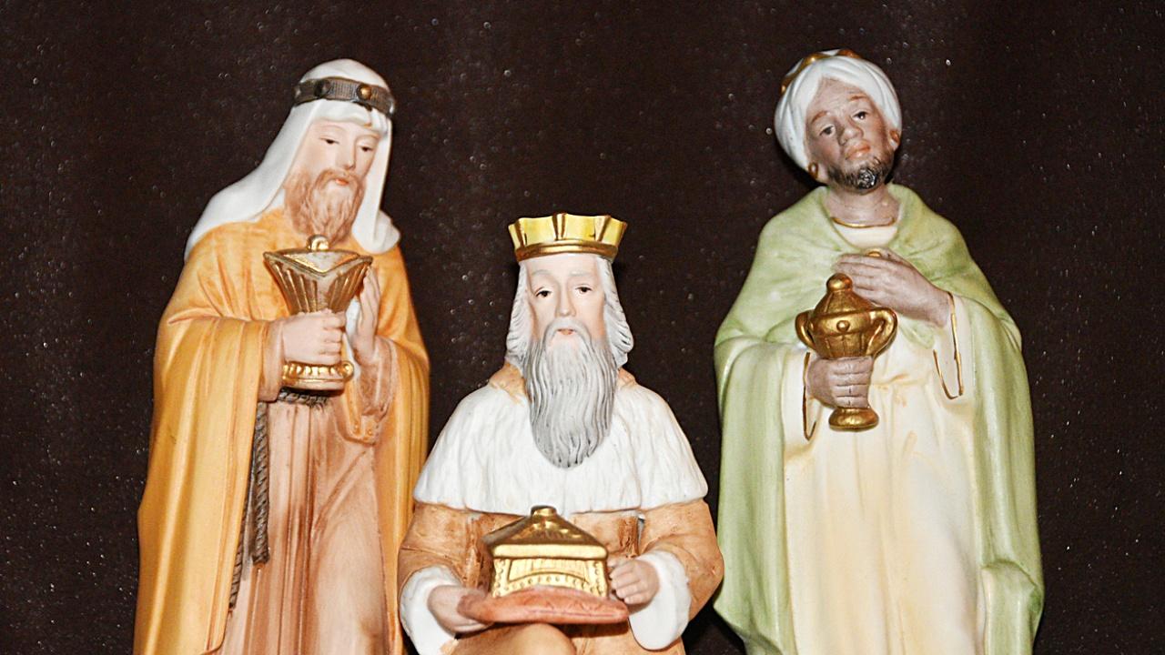 heilige drei könige wer sind eigentlich die weisen aus