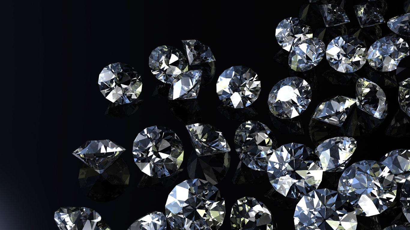 wie entstehen diamanten welt der wunder tv. Black Bedroom Furniture Sets. Home Design Ideas