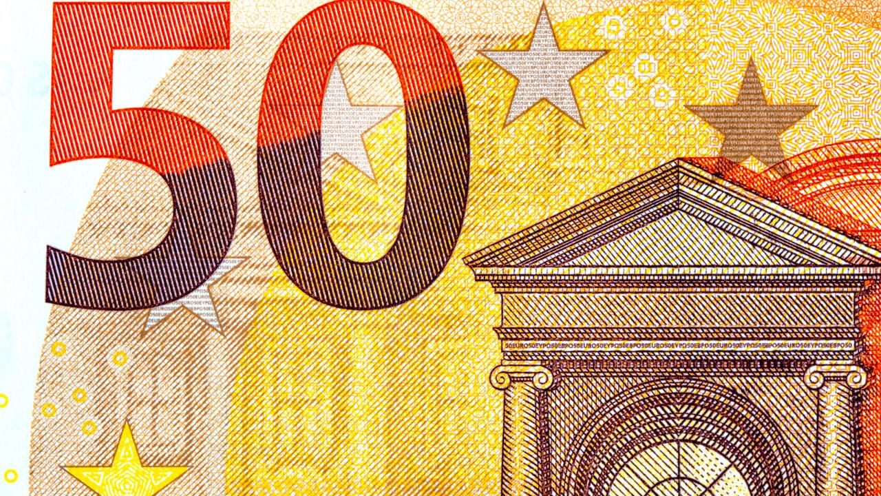 Ausdrucken geldscheine euro PDF