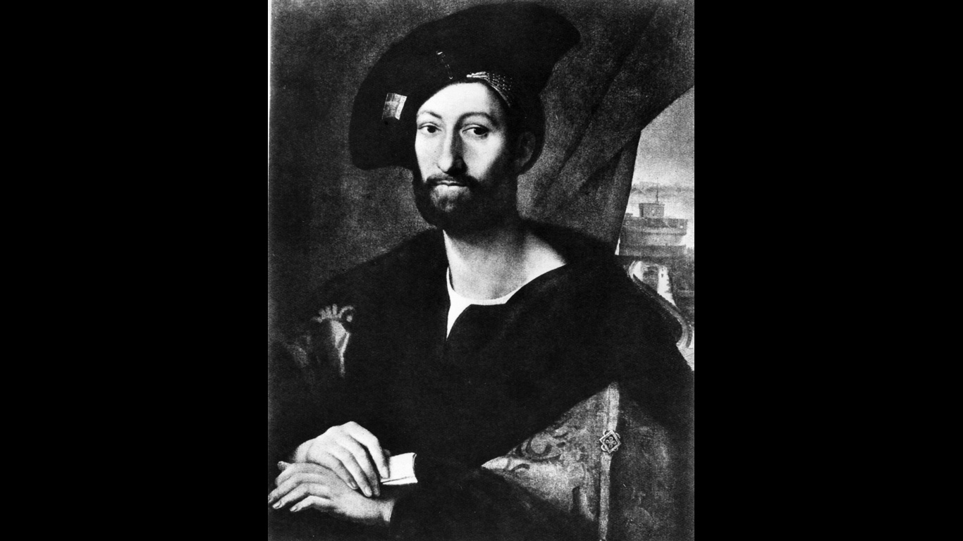 Giuliano di Piero de´Medici: 26. April 1478, Florenz