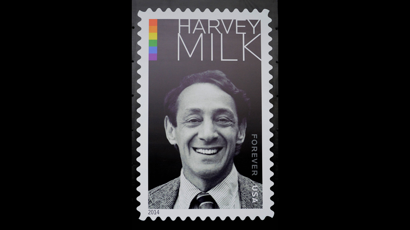 Harvey Milk: 27. November 1978, San Francisco