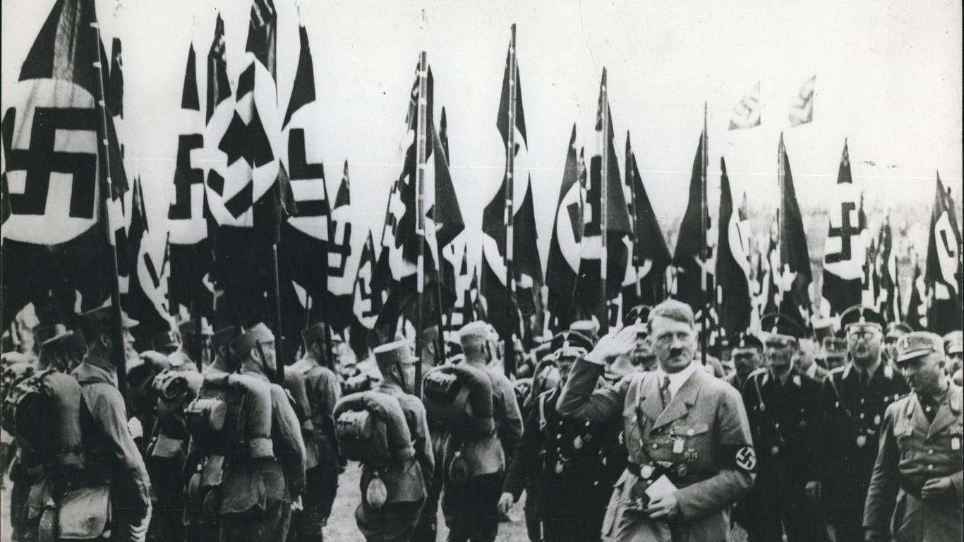 """""""Welthauptstadt Germania"""""""
