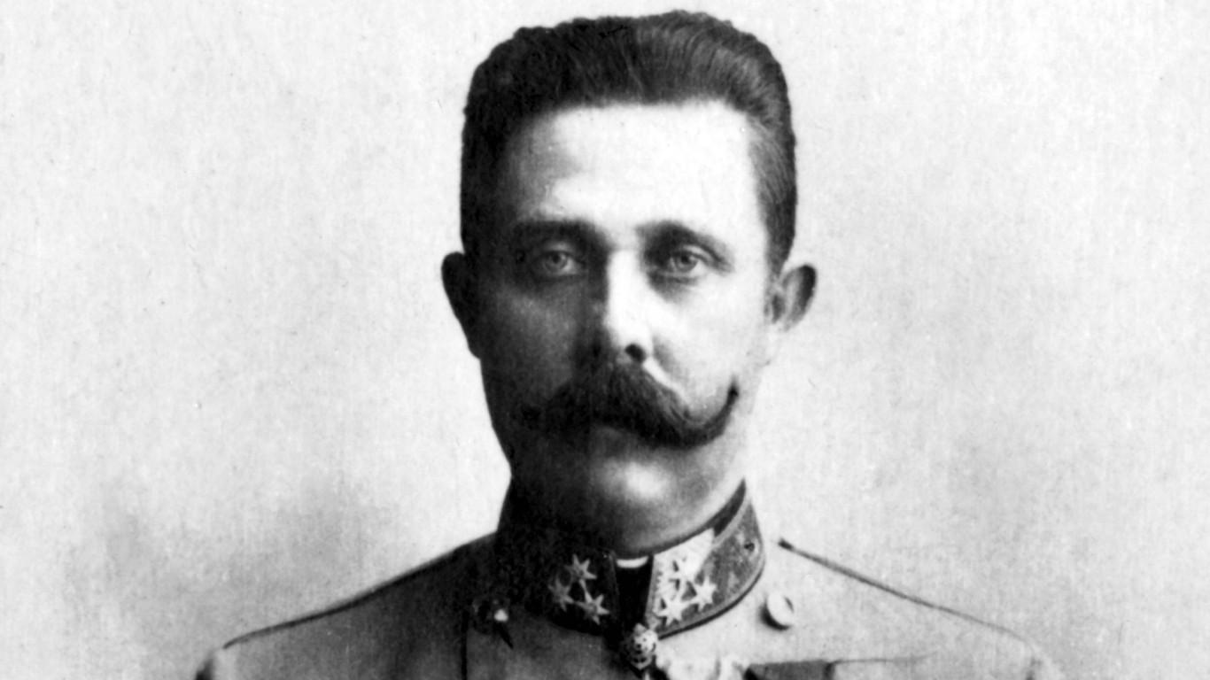 Franz Ferdinand von Österreich