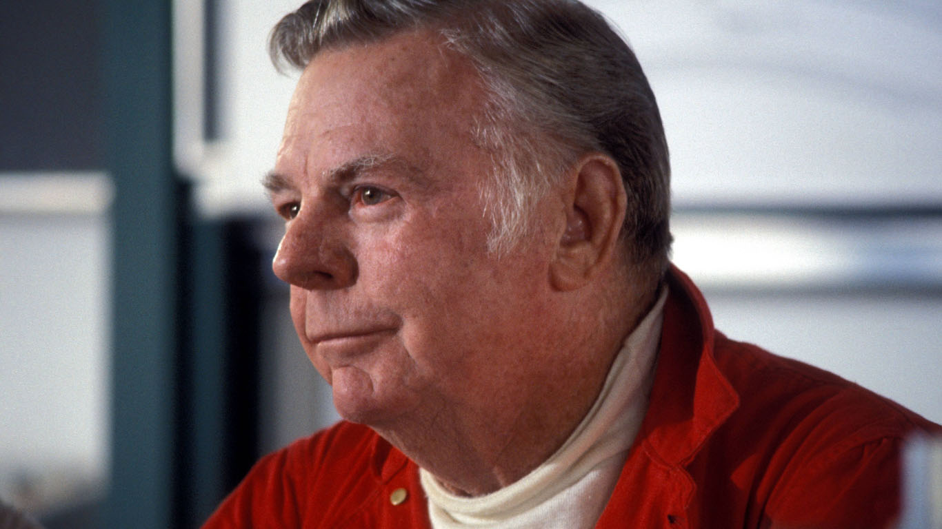 """Paul Neal """"Red"""" Adair – Feuerwehrmann, Lebensretter, Legende"""