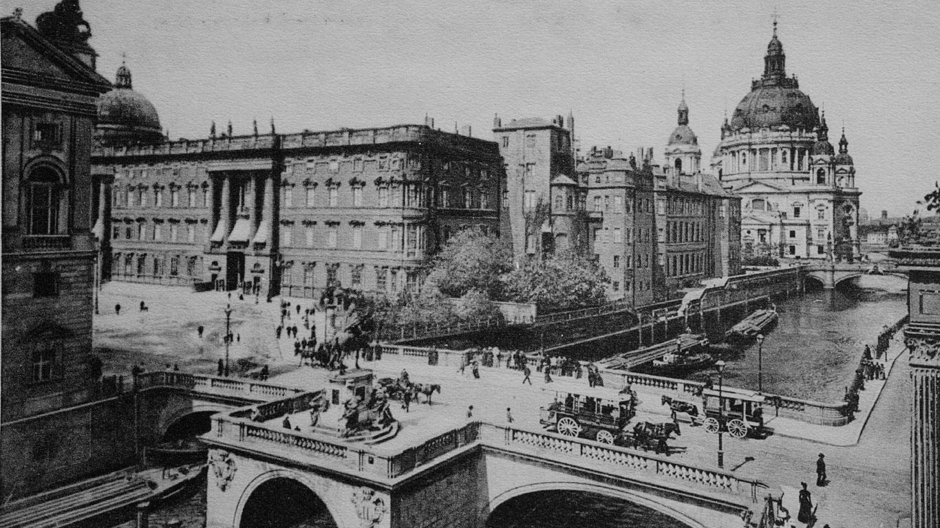 Berliner Stadtschloss (1899)