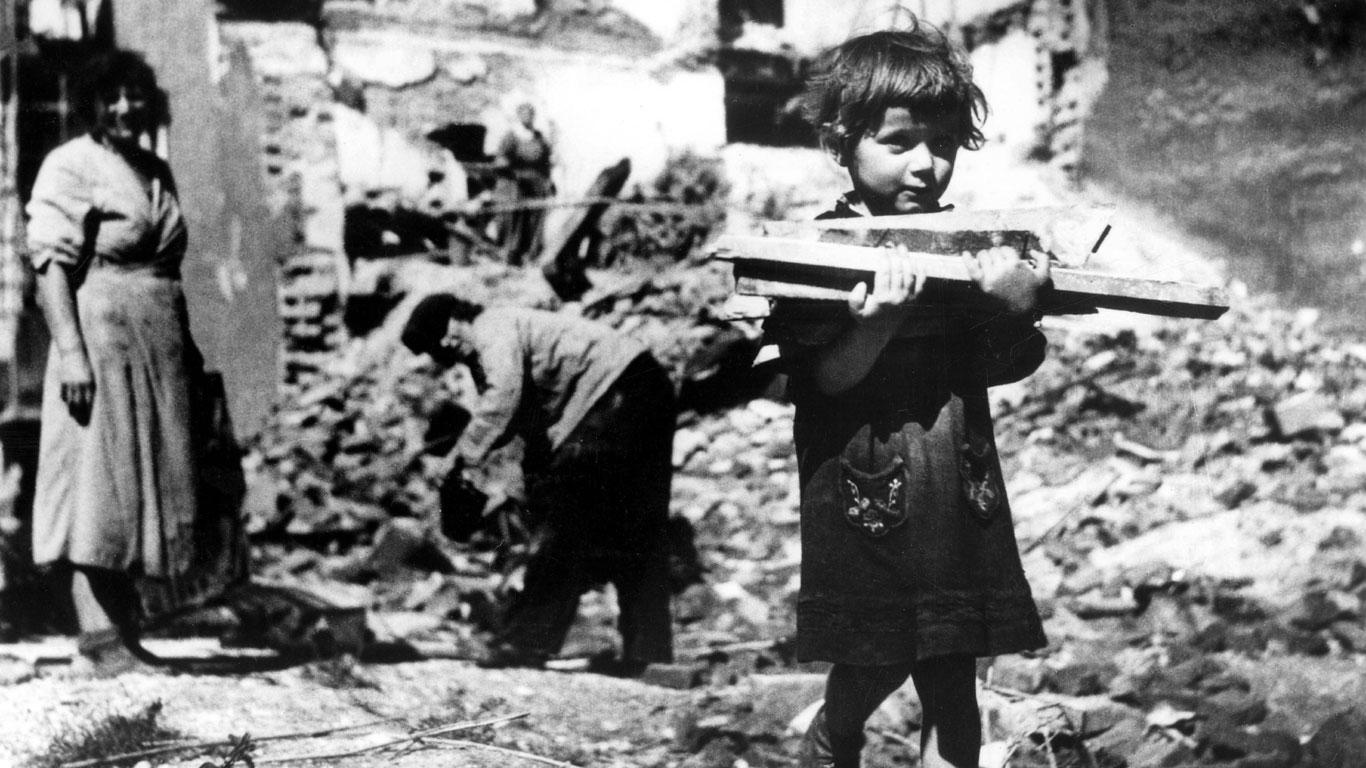 """""""Luftschutzkeller des Reichs"""""""