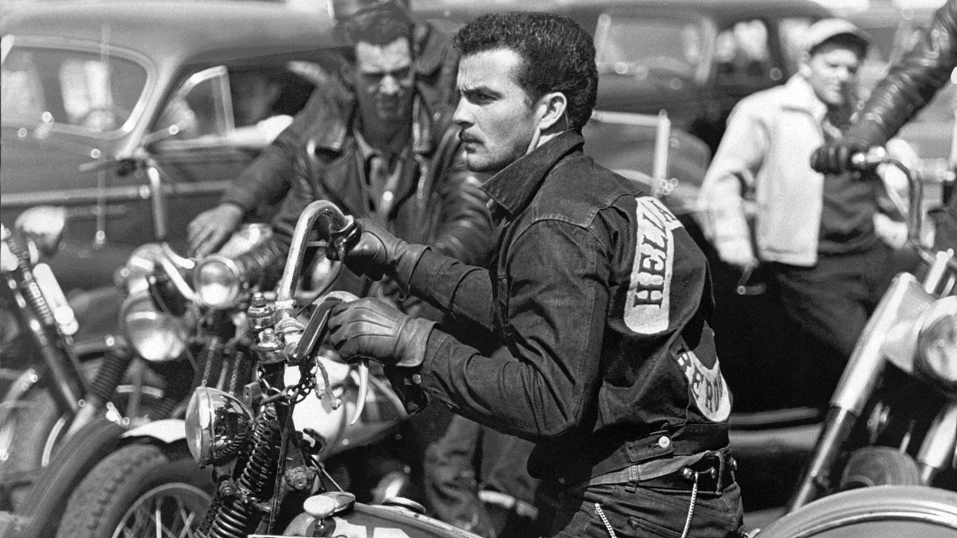 Umstrittener Motorradclub