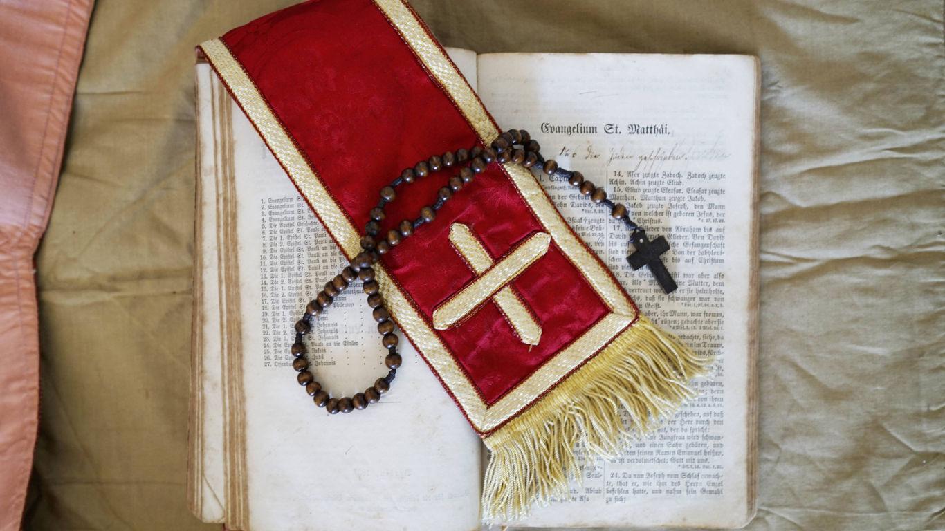 Ist das Neue Testament gefälscht?