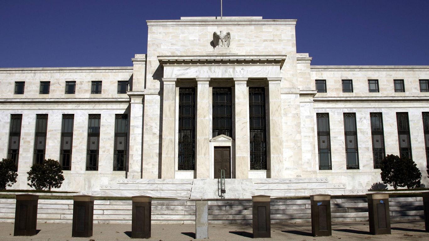 War die Finanzkrise von langer Hand geplant?