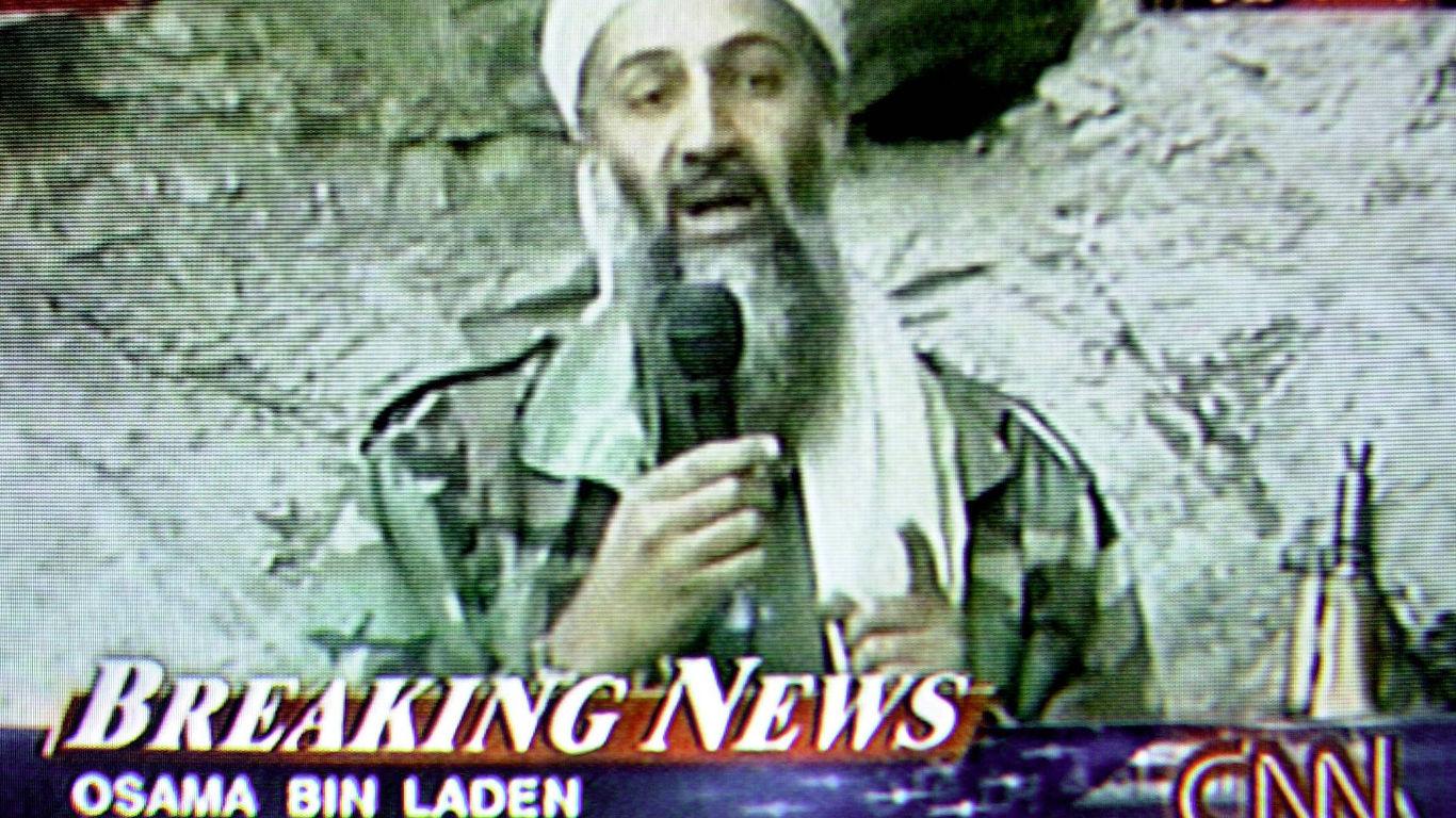 Wussten die USA vorab vom 11. September?