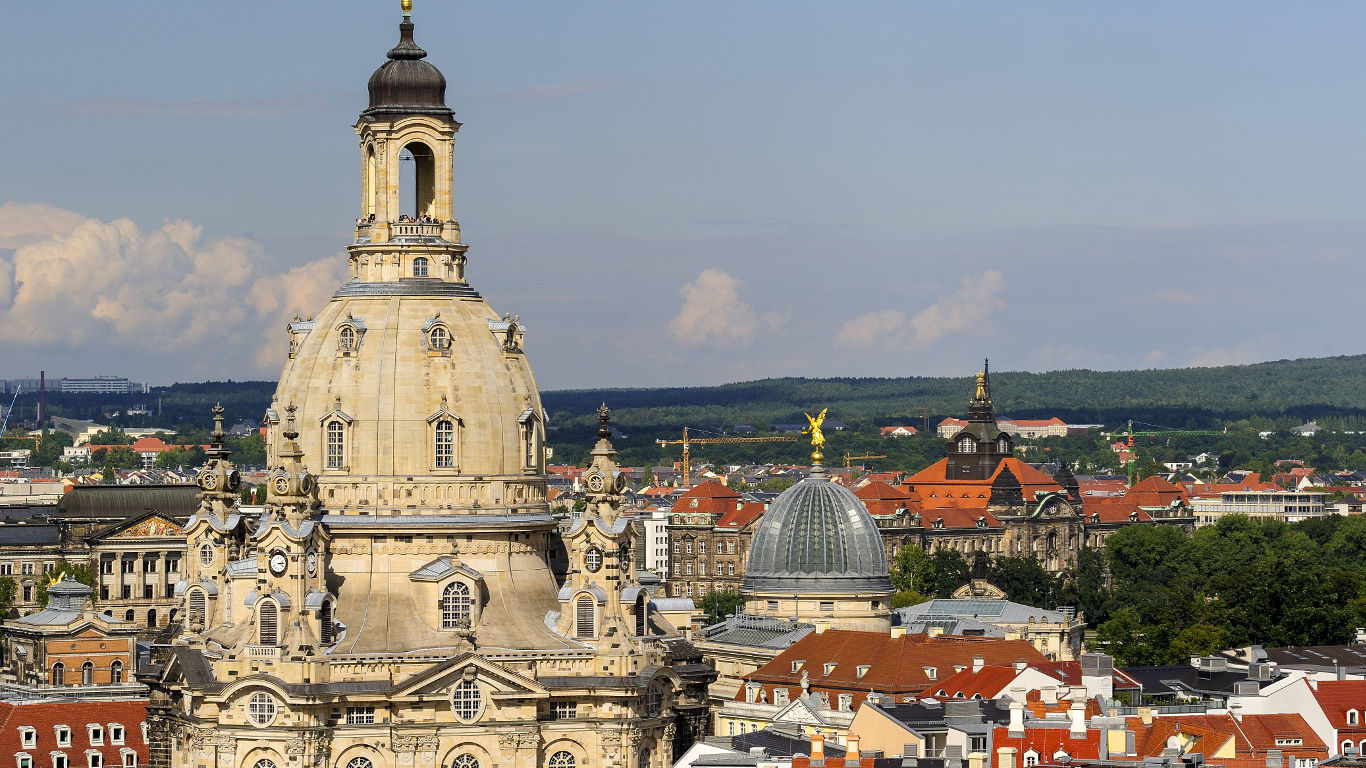 Was hat Dresden mit Bier zu tun?