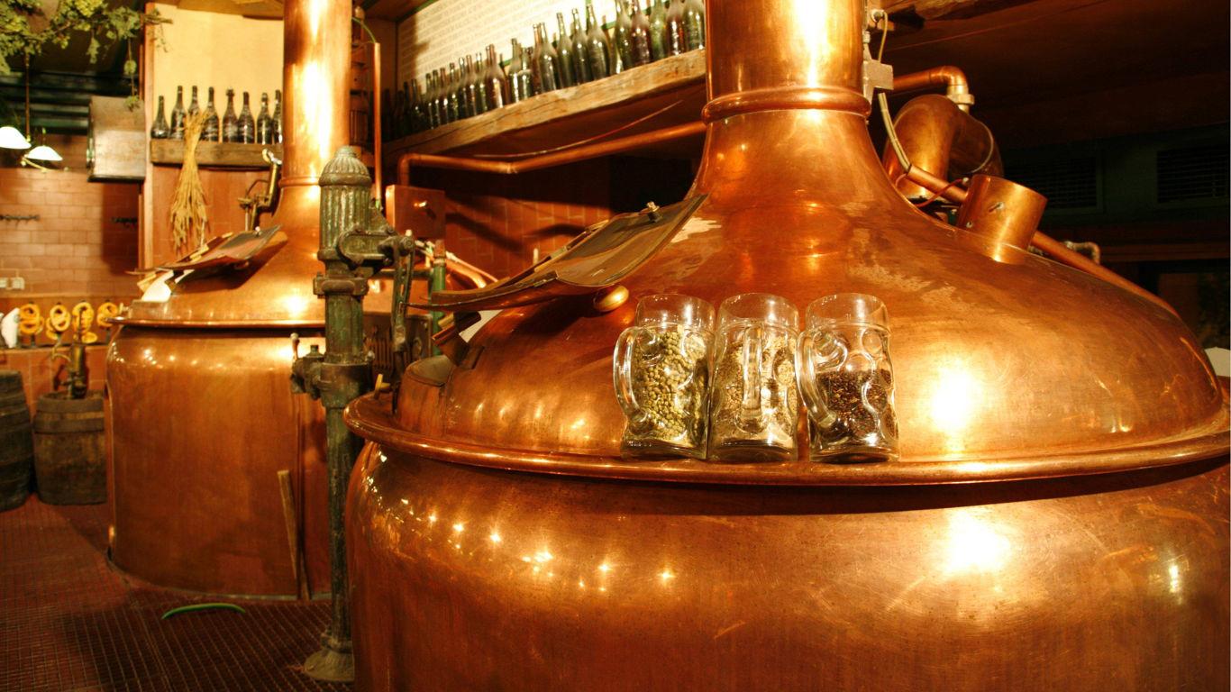 Prag und Amsterdam: Bier-Metropolen außerhalb von Deutschland