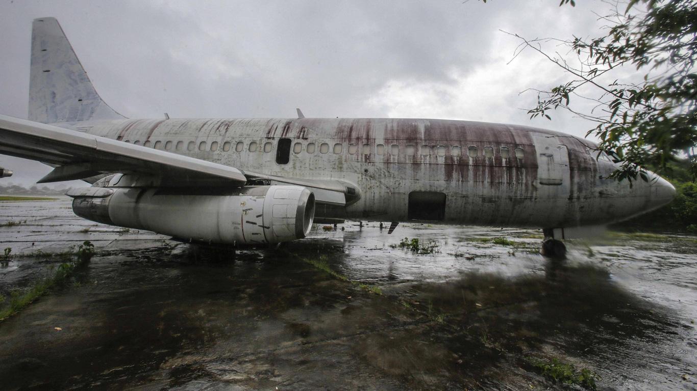 Klicken Sie sich durch die Bilder der Landshut-Entführung!