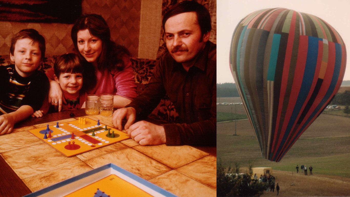 Die Montgolfiers der DDR