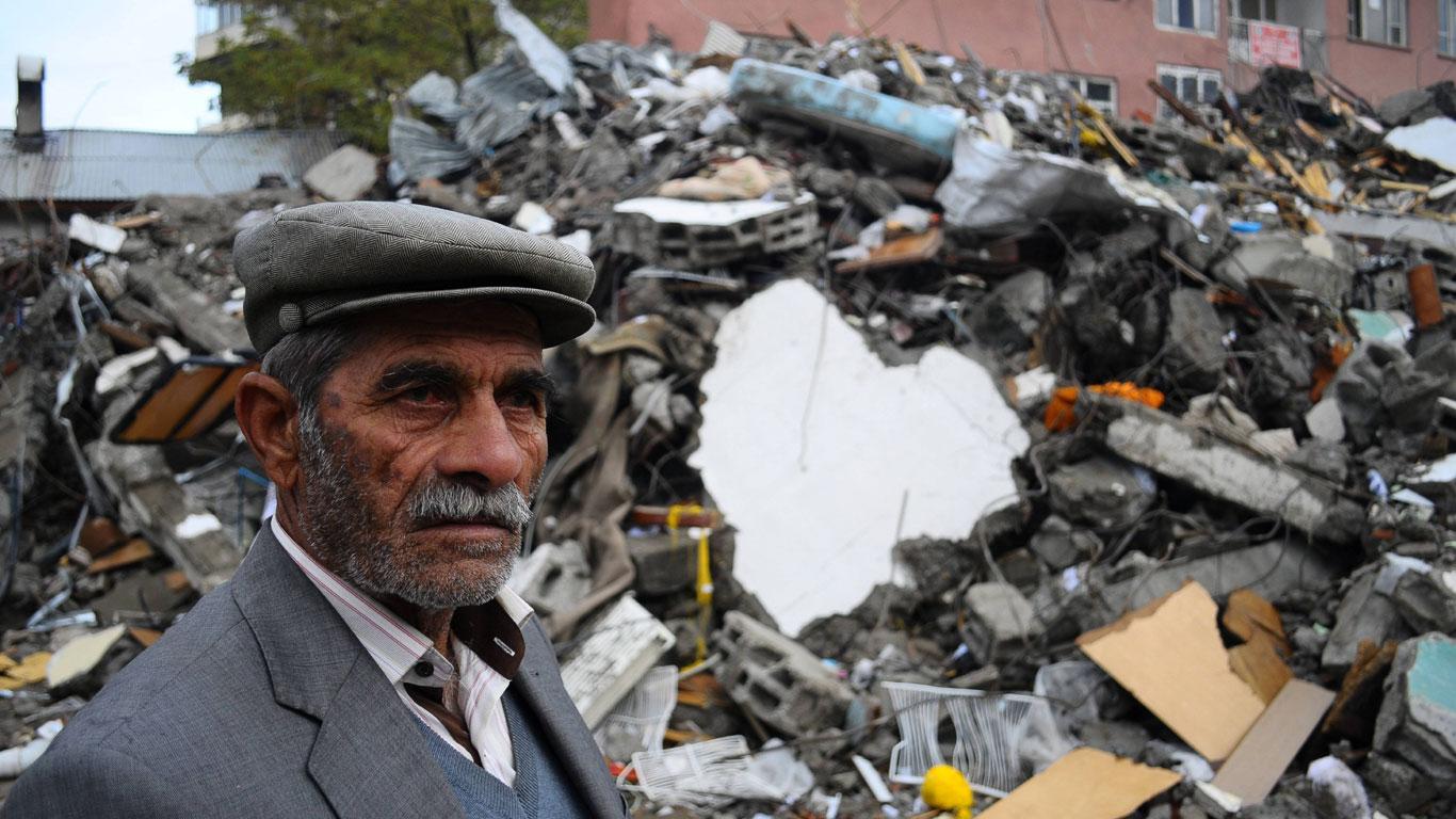 Türkei 2011
