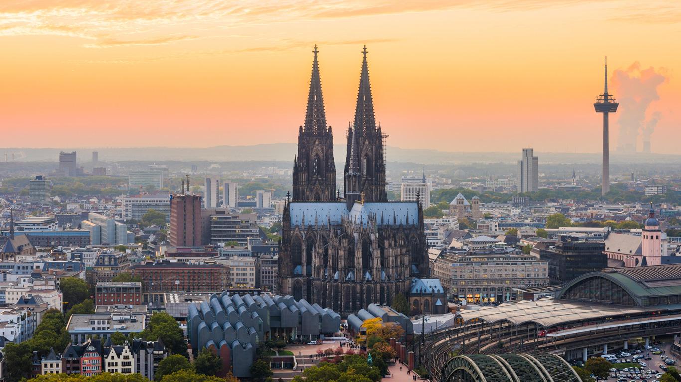 Köln, Opus Dei