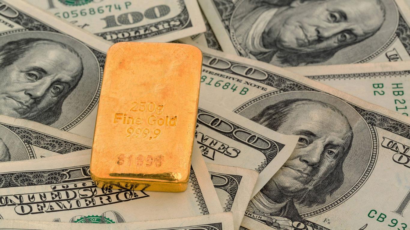 Forderung nach einem neuen Goldstandard