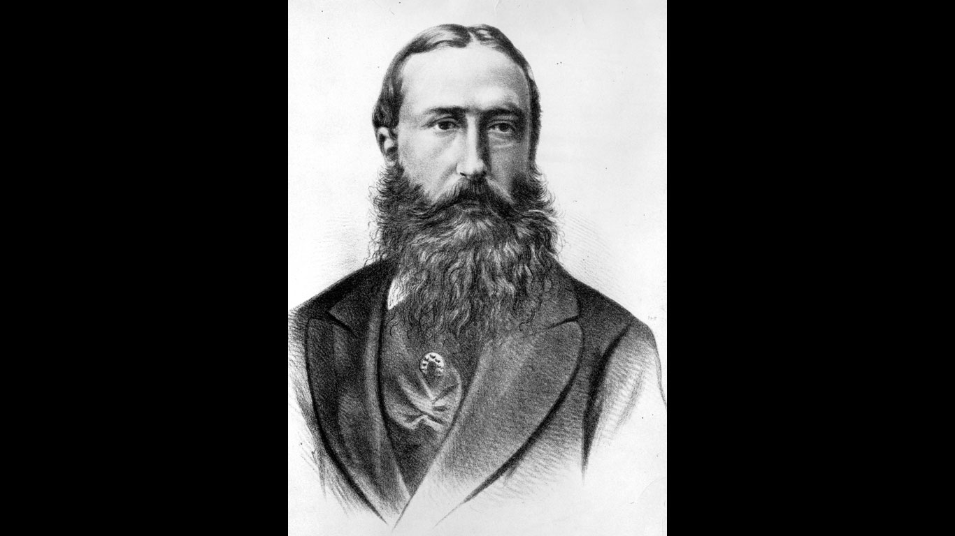 König Leopold II.: Massenmord