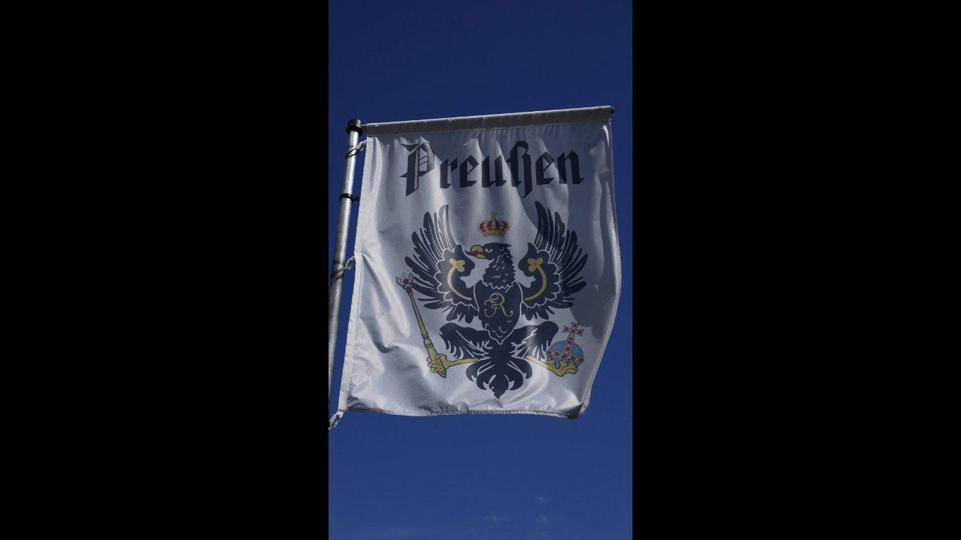Machte das Freimaurertum Preußen zur europäischen Großmacht?