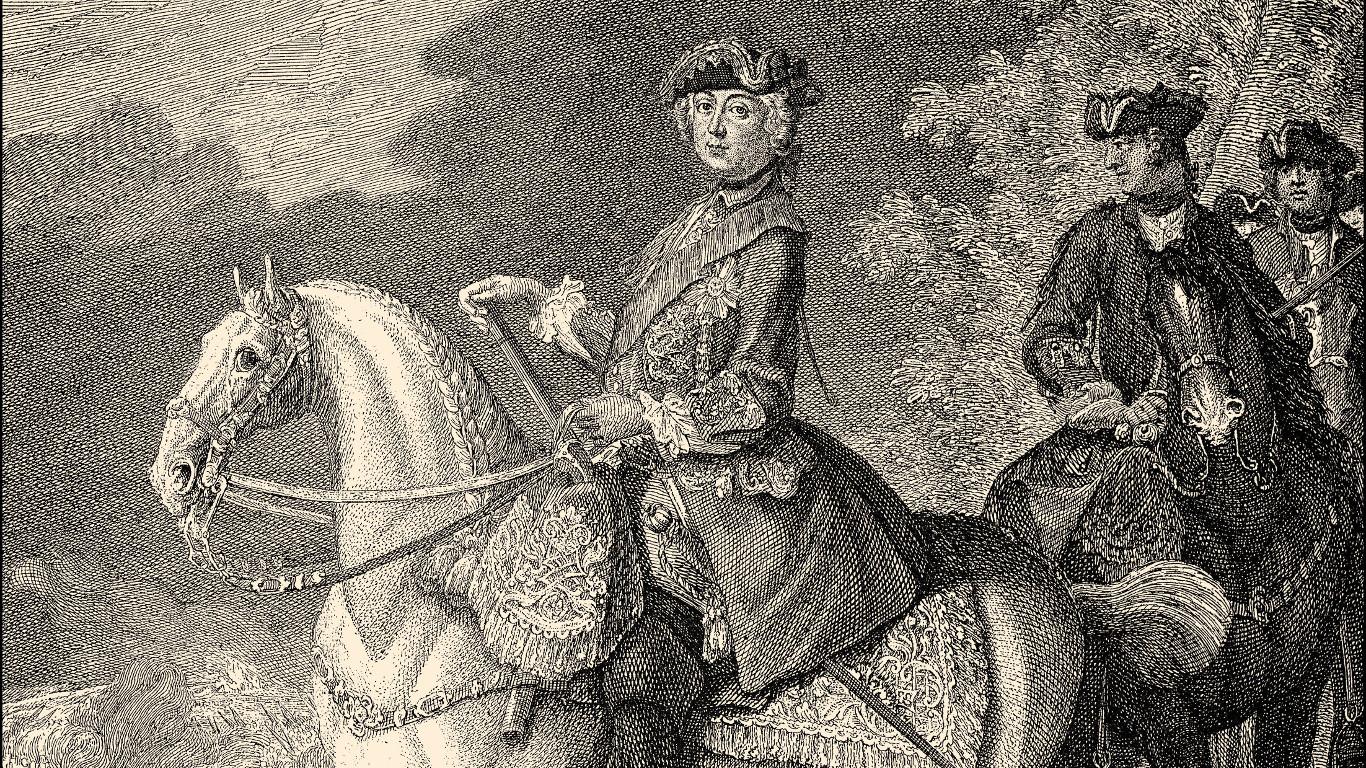 Mehr Freiheiten unter Friedrich II.