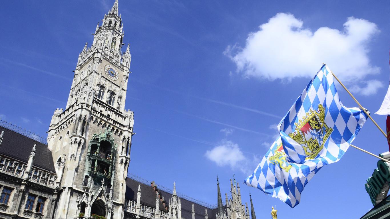 Die Münchner Räterepublik