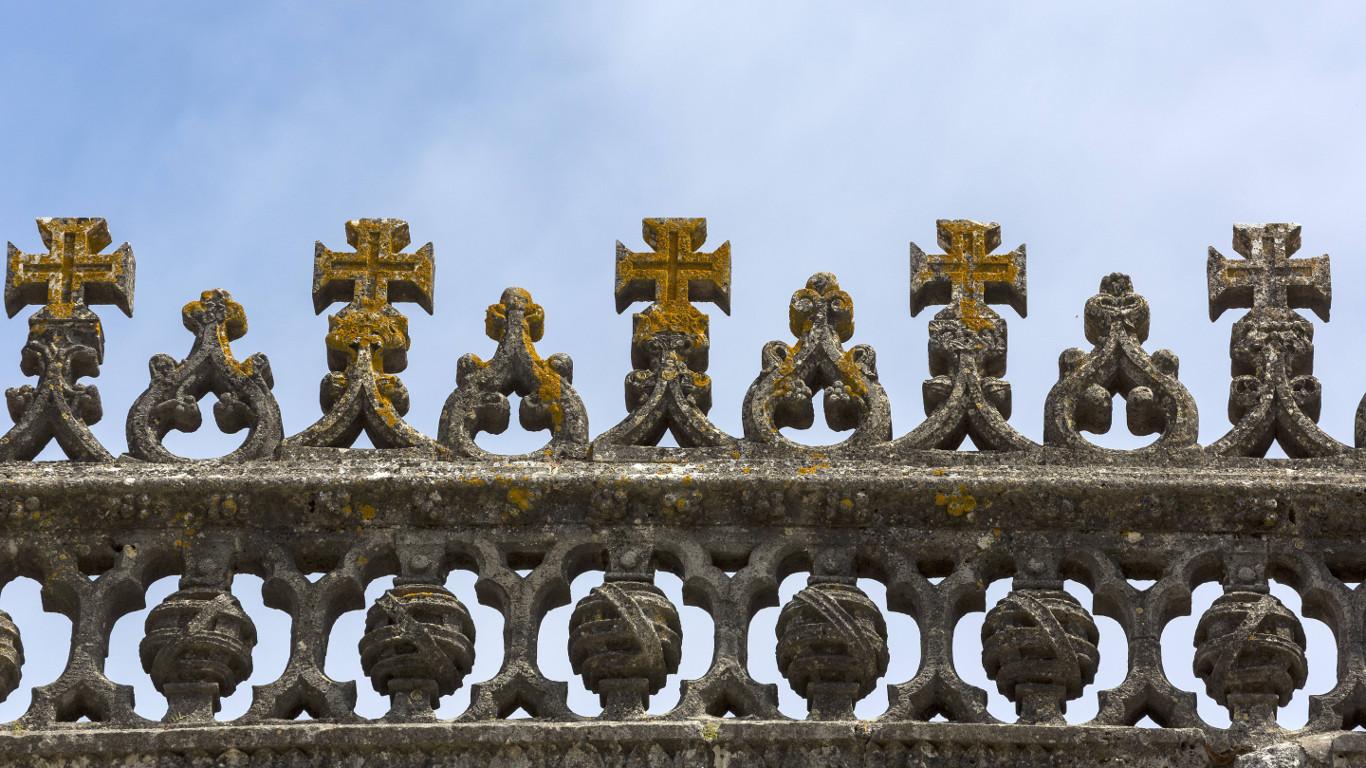 Die Tempelritter: Europas heimliche Herrscher?