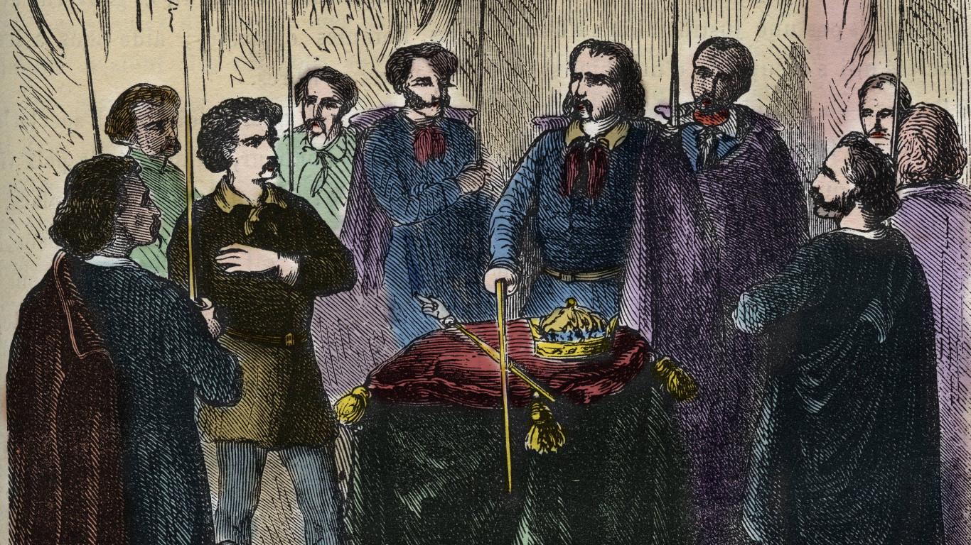 Revolte der Historiker