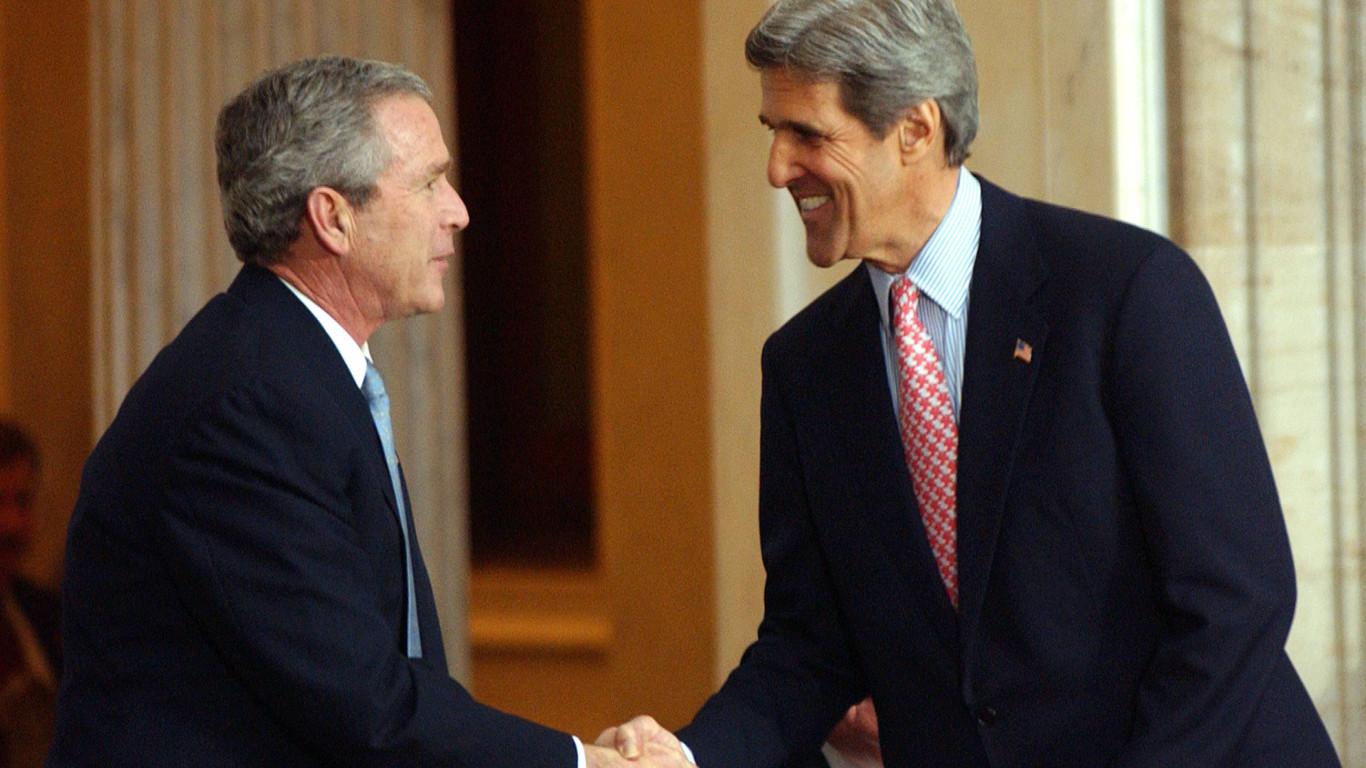 Steuert ein Geheimbund die Regierungsgeschäfte der USA?