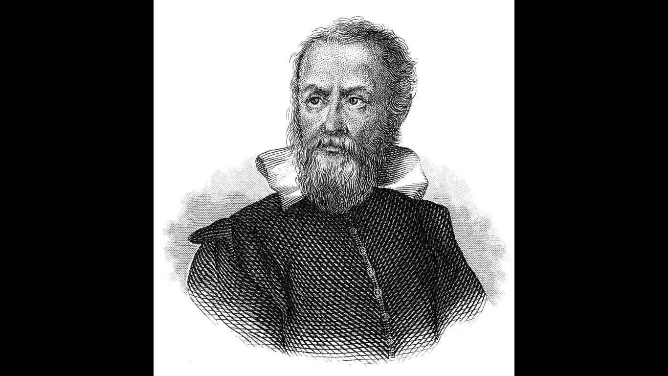 Unbeirrbarer Universalgelehrter: Galileo Galilei