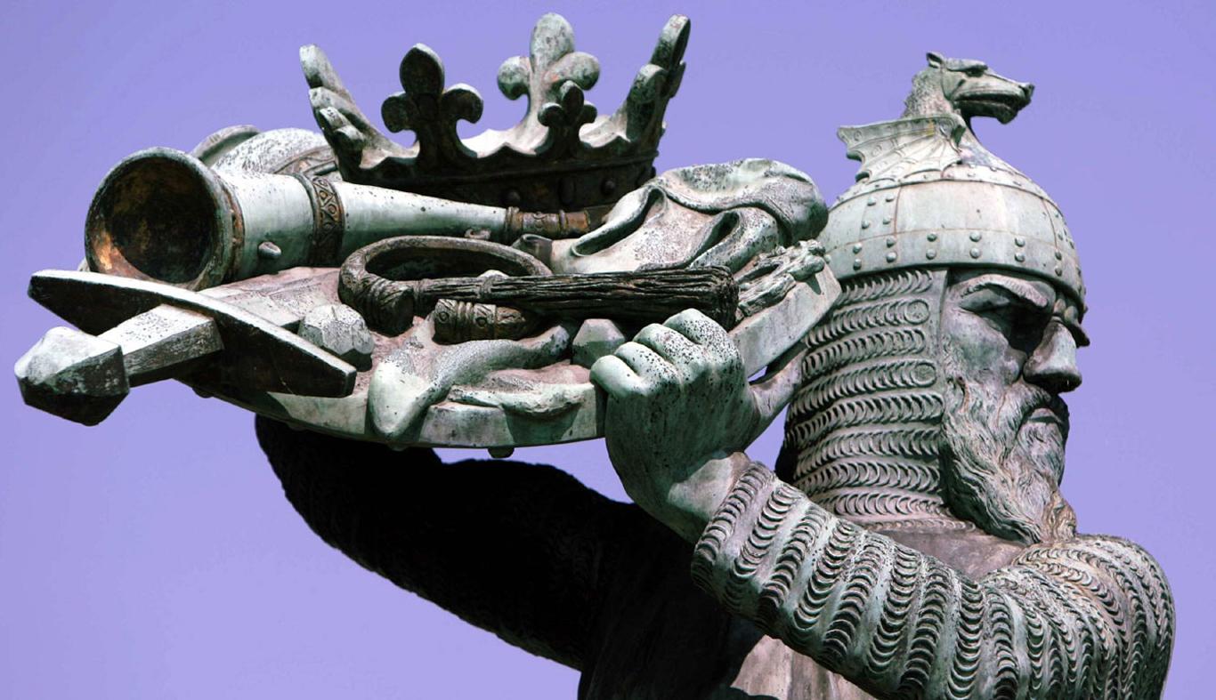 Gibt es den Schatz im Nibelungenlied wirklich?
