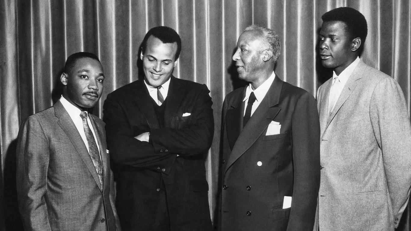 Martin Luther King: Ein Leben für die Freiheit