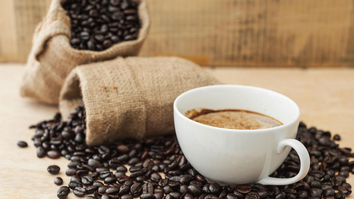 Mehr Kaffee-Wissen lesen Sie in der Galerie!