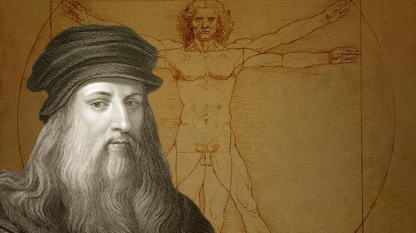 Die Wahrheit über die Leonardo da-Vinci-Prophezeiungen - Welt der ...