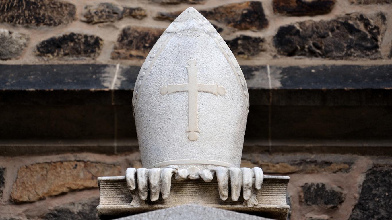 Die Kirche und ihre Päpste: Schauen Sie dazu unsere Galerie an!