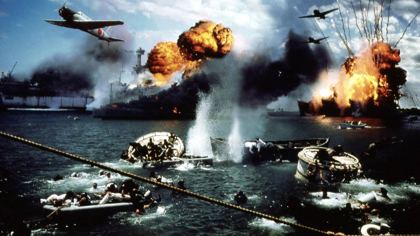 Erfahren Sie in der Bildstrecke mehr über Pearl Harbor!