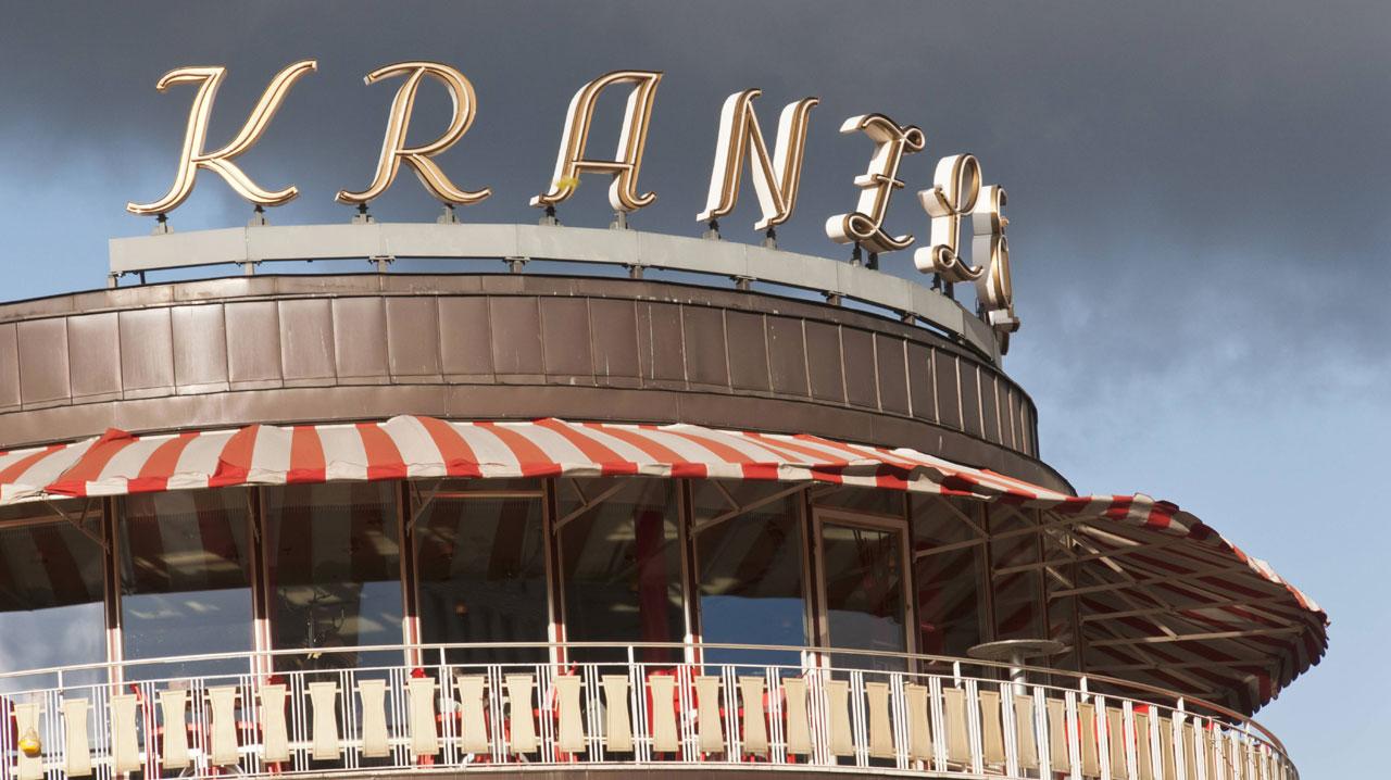 In welchem Berliner Café wurde Kulturgeschichte geschrieben?