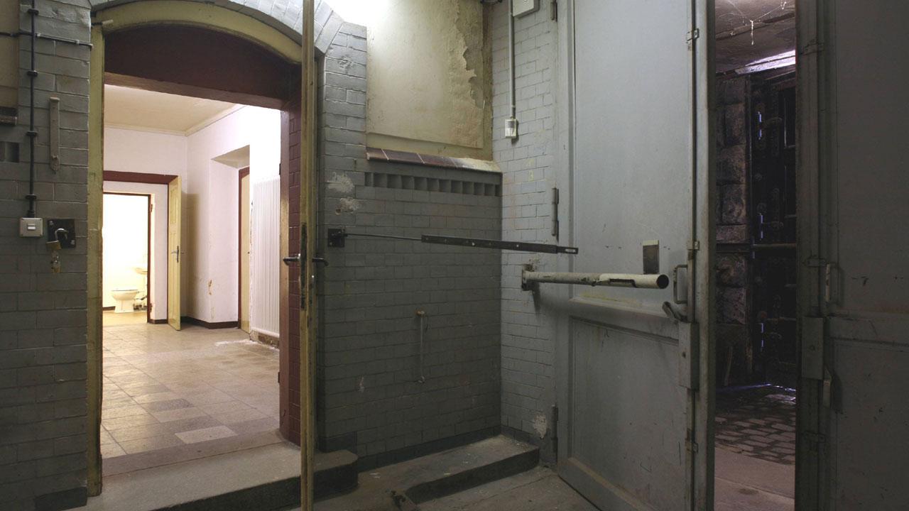 In welchem Gefängnis wurde die letzte Todesstrafe vollzogen?
