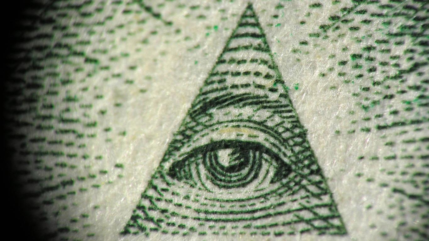 Das Auge der Vorsehung