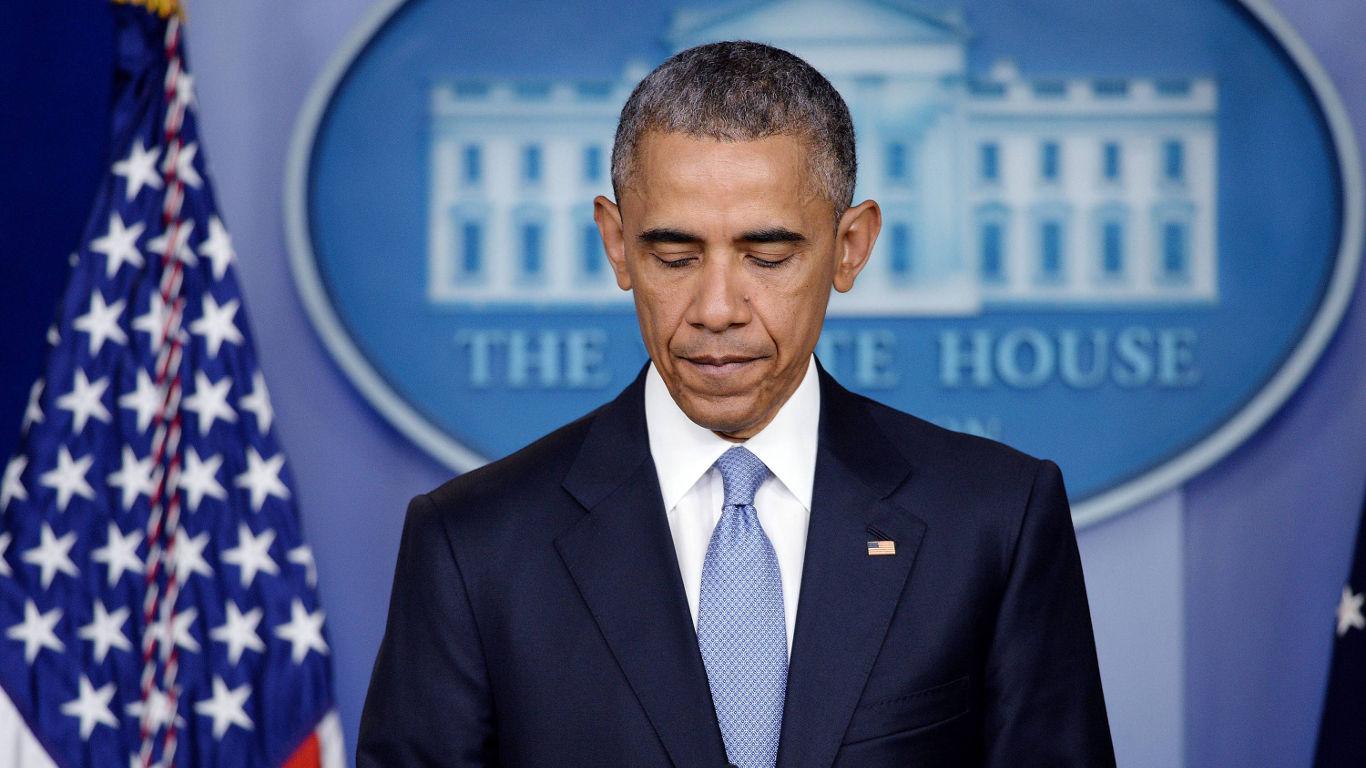 Steuert Obama seinen Drohnenkrieg von Deutschland aus?