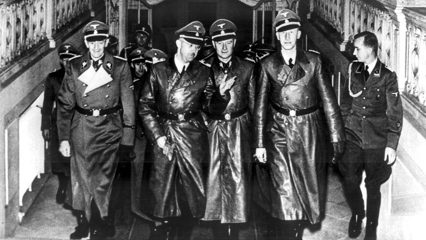 Wollten die Nazis biologische Waffen einsetzen?