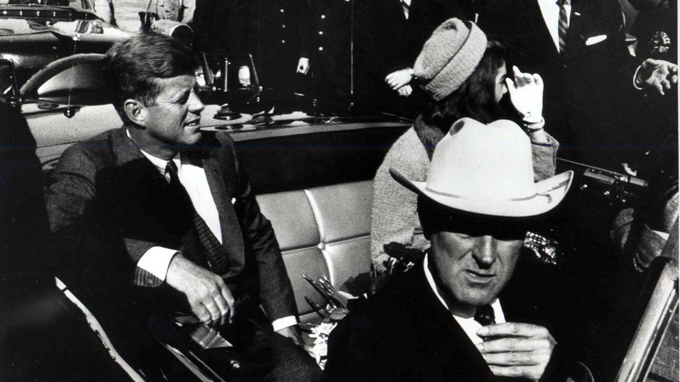 Warum werden wir erst 2017 die Wahrheit über Kennedys Ermordung erfahren?