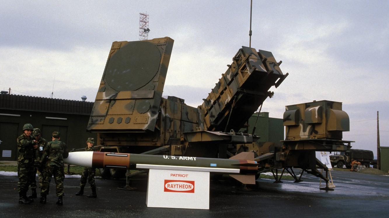 Warum hat die US-Luftabwehr so spät reagiert?