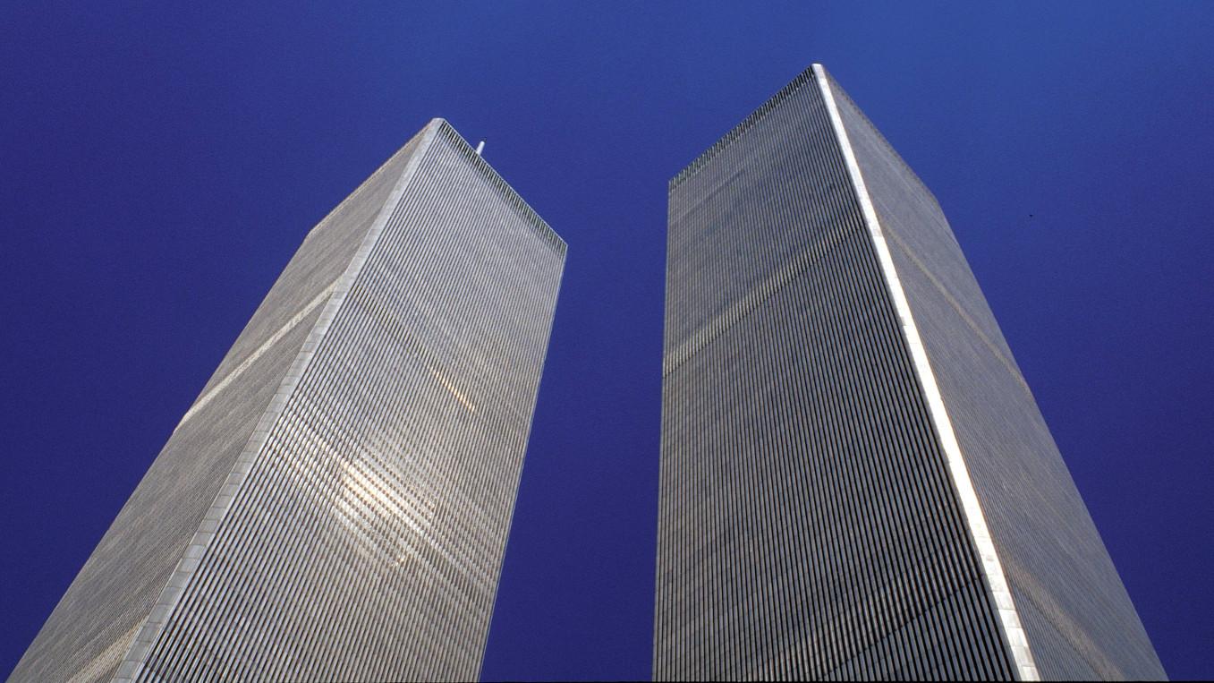 Wieso stürzten die Türme des World Trade Center so leicht ein?