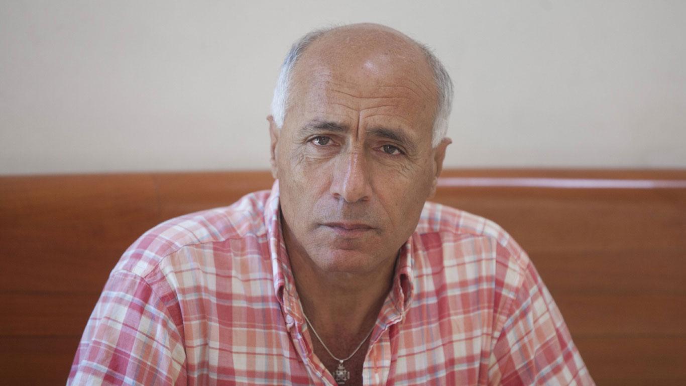 Was verrät eine Entführung über das israelische Waffenarsenal?