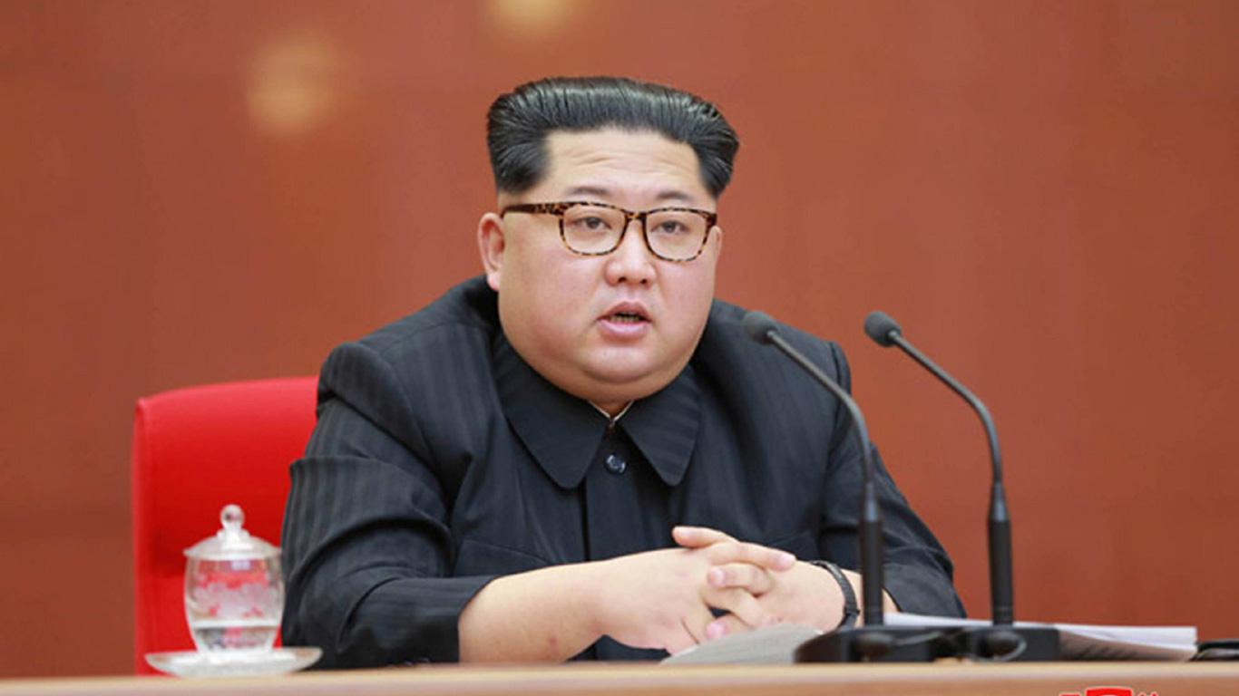 Nordkorea setzt sein Atomprogramm aus