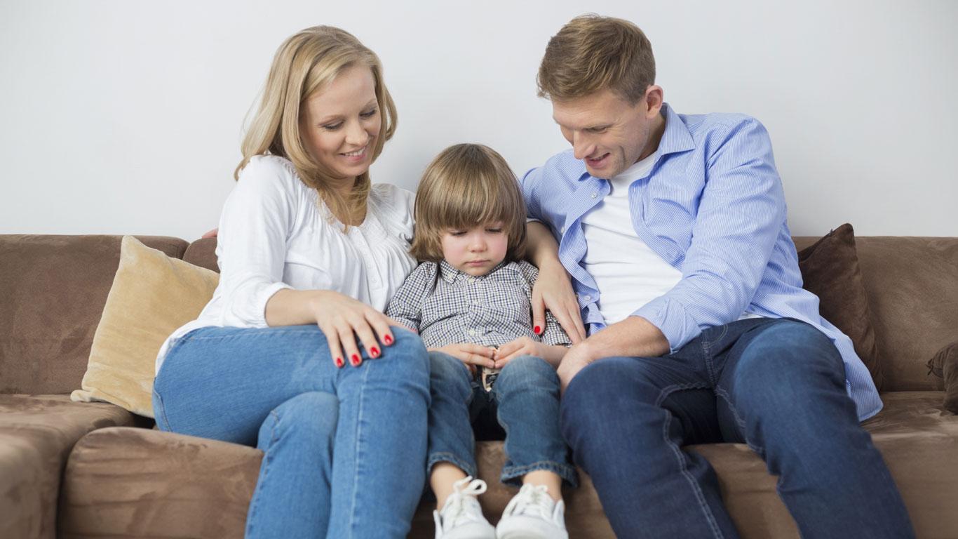 Einzelkinder sind egoistisch und unbeliebt